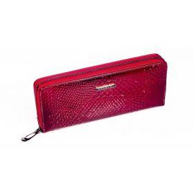 Cavaldi kožená peněženka Sofia Červená