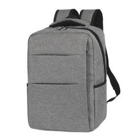 Sportovní batoh Easy Charm - šedý