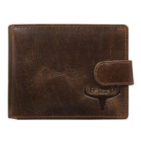 Buffalo Wild pánská kožená peněženka Manuel