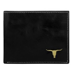 Always Wild pánská kožená peněženka BUFFALO Kleo