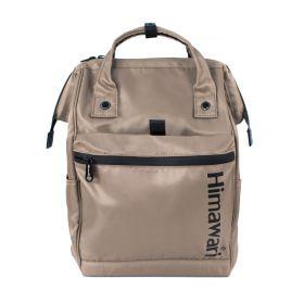 Himawari školní batoh NR10 Béžový