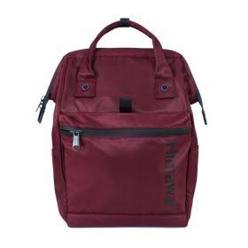 Himawari školní batoh NR10 Červený