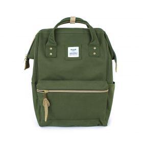 Himawari městský batoh NR11 Zelený