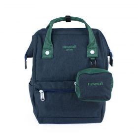 Himawari batoh NR17 Travel Modrý