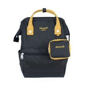 Himawari batoh NR17 Travel Černý