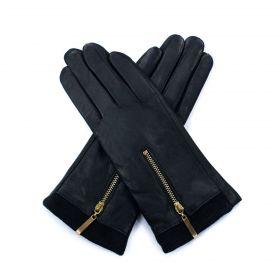 ArtOfPolo dámské kožené rukavice Long Island