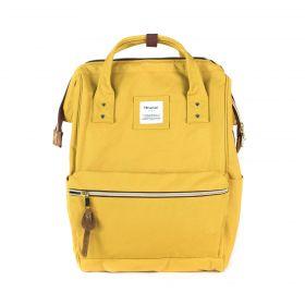 Himawari městský batoh NR11 Hořčicový
