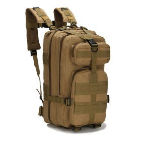 Batoh Military Soldier 20L Khaki