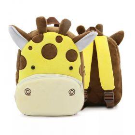 Kakoo plyšový batoh Zvířátko žirafa
