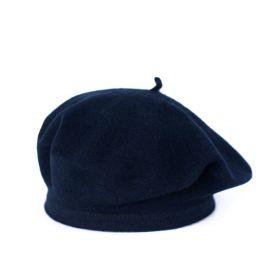 Dámský baret Neapol Modrá