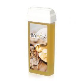 Italwax přírodní depilační vosk Med 100ml