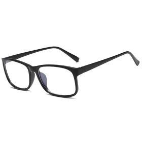 Brýle blokující modré světlo na počítač C8012 Černé
