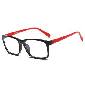 Brýle blokující modré světlo na počítač C8012 Červené