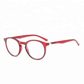 Brýle blokující modré světlo Assistant - Červené