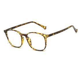 Brýle blokující modré světlo Crosbe - Tortoise