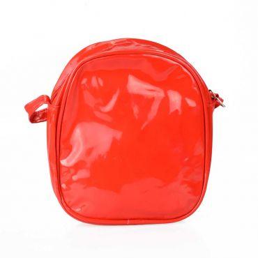 Dětská kabelka s Jednorožcem Červená