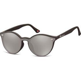 Montana dámské sluneční brýle Stříbrné zrcadlovky MS46A