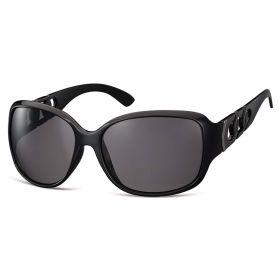 Montana dámské sluneční brýle Chain černé S36