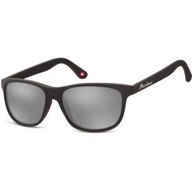 Montana sluneční brýle stříbrné zrcadlovky MS48B