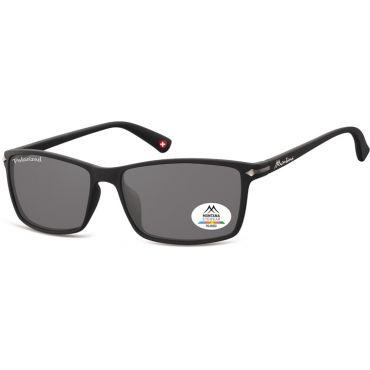 Montana polarizační sluneční brýle Spedy černé MP51