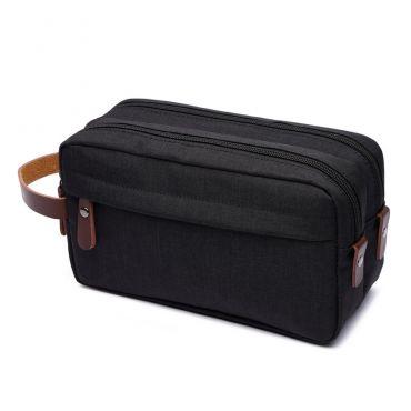 Pánská toaletní taška Carry Up Černá
