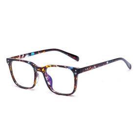 Brýle blokující modré světlo pro hráče - Flowers žíhané