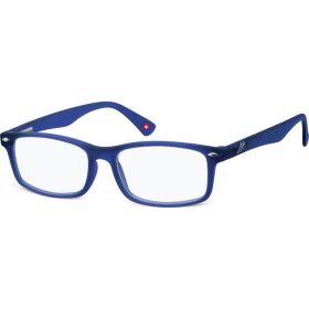 Brýle blokující modré světlo na počítač MX83C Modré
