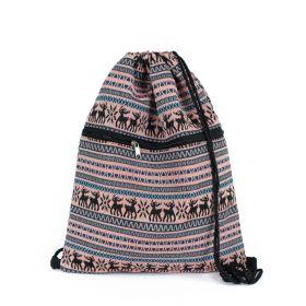 Eastern carpet stahovací batoh Sobíky