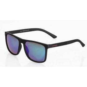 Revers sluneční brýle modro -zelené zrcadlovky RV1610