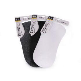 Pánské bavlněné ponožky 39 - 42