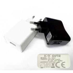 Univerzální USB Adaptér - nabíječka 5V / 2A