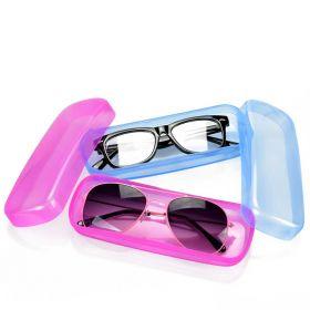 Dětské plastové pouzdro na brýle Focus 3 barvy
