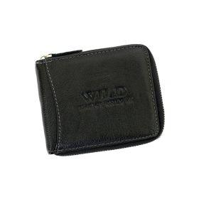 Wild Things pánská kožená peněženka Černá