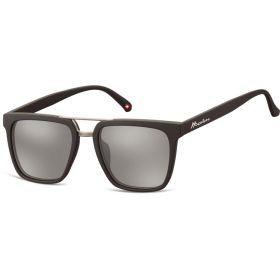 Montana sluneční brýle Cracker Stříbrné zrcadlovky MS45A