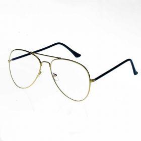 Revers brýle blokující modré světlo na počítač Aviator Modré