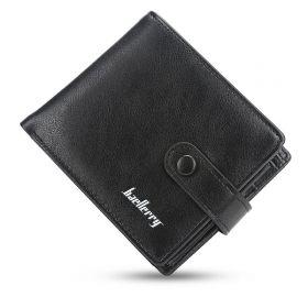 Baellerry pánská peněženka Sucell Černá