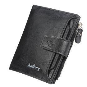 Baellerry pánská peněženka Kelt Černá