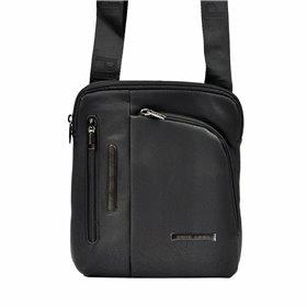 Pierre Cardin pánská taška přes rameno Xavier Černá