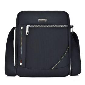 BEIDELI crossbod taška přes rameno Černá