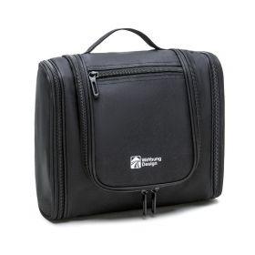 Travel závěsný organizér Toaletní taška Černá