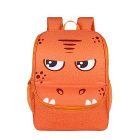 Running Tiger batoh Dráček oranžový