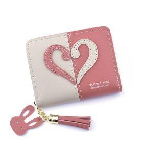 Dívčí peněženka Fashion Heart