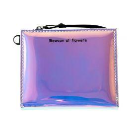 Dívčí holografická peněženka Season LOVE