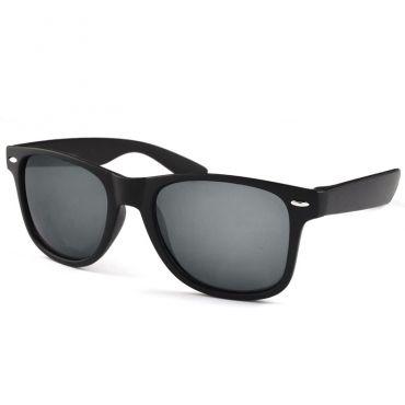 Sluneční brýle wayfarer retro černé