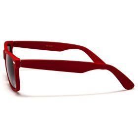 Sluneční brýle wayfarer červené
