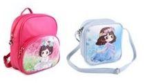 Dívčí batohy, tašky a kabelky