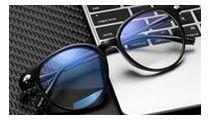 Brýle na počítač Transparentní skla